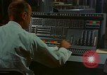 Image of Atlas D missile launch Norton Air Force Base California USA, 1968, second 20 stock footage video 65675053321