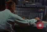 Image of Atlas D missile launch Norton Air Force Base California USA, 1968, second 21 stock footage video 65675053321
