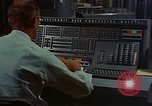 Image of Atlas D missile launch Norton Air Force Base California USA, 1968, second 22 stock footage video 65675053321