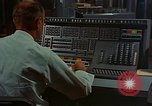 Image of Atlas D missile launch Norton Air Force Base California USA, 1968, second 24 stock footage video 65675053321