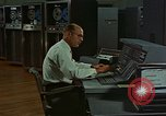 Image of Atlas D missile launch Norton Air Force Base California USA, 1968, second 43 stock footage video 65675053321