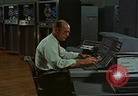 Image of Atlas D missile launch Norton Air Force Base California USA, 1968, second 47 stock footage video 65675053321
