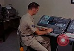Image of Atlas D missile launch Norton Air Force Base California USA, 1968, second 54 stock footage video 65675053321