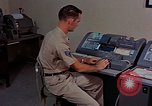 Image of Atlas D missile launch Norton Air Force Base California USA, 1968, second 55 stock footage video 65675053321