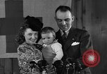 Image of English war brides New York City USA, 1945, second 18 stock footage video 65675053332