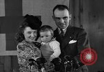Image of English war brides New York City USA, 1945, second 19 stock footage video 65675053332