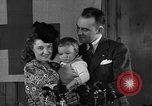 Image of English war brides New York City USA, 1945, second 20 stock footage video 65675053332