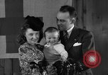 Image of English war brides New York City USA, 1945, second 21 stock footage video 65675053332