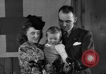 Image of English war brides New York City USA, 1945, second 23 stock footage video 65675053332