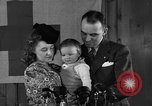 Image of English war brides New York City USA, 1945, second 25 stock footage video 65675053332