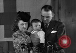 Image of English war brides New York City USA, 1945, second 30 stock footage video 65675053332