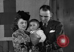 Image of English war brides New York City USA, 1945, second 32 stock footage video 65675053332