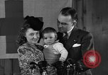 Image of English war brides New York City USA, 1945, second 37 stock footage video 65675053332