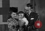 Image of English war brides New York City USA, 1945, second 38 stock footage video 65675053332