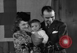 Image of English war brides New York City USA, 1945, second 39 stock footage video 65675053332