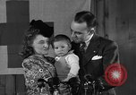 Image of English war brides New York City USA, 1945, second 42 stock footage video 65675053332