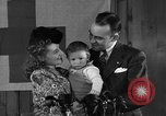 Image of English war brides New York City USA, 1945, second 43 stock footage video 65675053332