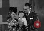 Image of English war brides New York City USA, 1945, second 46 stock footage video 65675053332