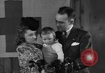 Image of English war brides New York City USA, 1945, second 49 stock footage video 65675053332