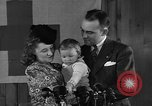 Image of English war brides New York City USA, 1945, second 50 stock footage video 65675053332