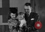 Image of English war brides New York City USA, 1945, second 52 stock footage video 65675053332