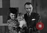 Image of English war brides New York City USA, 1945, second 54 stock footage video 65675053332