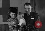Image of English war brides New York City USA, 1945, second 55 stock footage video 65675053332