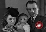 Image of English war brides New York City USA, 1945, second 58 stock footage video 65675053332