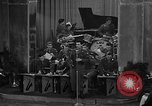 Image of United States 3rd Infantry Regiment band Germany, 1945, second 5 stock footage video 65675053336