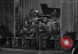 Image of United States 3rd Infantry Regiment band Germany, 1945, second 6 stock footage video 65675053336