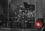 Image of United States 3rd Infantry Regiment band Germany, 1945, second 8 stock footage video 65675053336