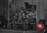 Image of United States 3rd Infantry Regiment band Germany, 1945, second 13 stock footage video 65675053336