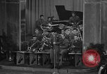Image of United States 3rd Infantry Regiment band Germany, 1945, second 14 stock footage video 65675053336