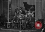 Image of United States 3rd Infantry Regiment band Germany, 1945, second 16 stock footage video 65675053336