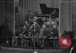 Image of United States 3rd Infantry Regiment band Germany, 1945, second 17 stock footage video 65675053336