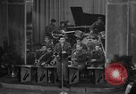 Image of United States 3rd Infantry Regiment band Germany, 1945, second 19 stock footage video 65675053336