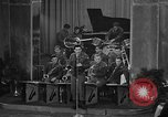 Image of United States 3rd Infantry Regiment band Germany, 1945, second 20 stock footage video 65675053336