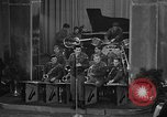 Image of United States 3rd Infantry Regiment band Germany, 1945, second 21 stock footage video 65675053336