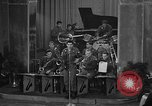 Image of United States 3rd Infantry Regiment band Germany, 1945, second 22 stock footage video 65675053336