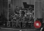 Image of United States 3rd Infantry Regiment band Germany, 1945, second 23 stock footage video 65675053336