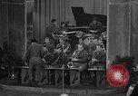 Image of United States 3rd Infantry Regiment band Germany, 1945, second 24 stock footage video 65675053336