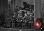 Image of United States 3rd Infantry Regiment band Germany, 1945, second 25 stock footage video 65675053336