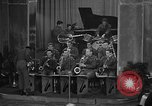 Image of United States 3rd Infantry Regiment band Germany, 1945, second 26 stock footage video 65675053336