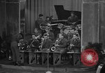 Image of United States 3rd Infantry Regiment band Germany, 1945, second 27 stock footage video 65675053336