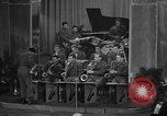 Image of United States 3rd Infantry Regiment band Germany, 1945, second 29 stock footage video 65675053336