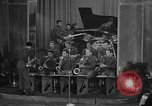 Image of United States 3rd Infantry Regiment band Germany, 1945, second 30 stock footage video 65675053336