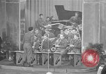 Image of United States 3rd Infantry Regiment band Germany, 1945, second 31 stock footage video 65675053336