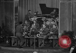 Image of United States 3rd Infantry Regiment band Germany, 1945, second 33 stock footage video 65675053336