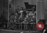 Image of United States 3rd Infantry Regiment band Germany, 1945, second 34 stock footage video 65675053336
