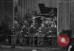 Image of United States 3rd Infantry Regiment band Germany, 1945, second 36 stock footage video 65675053336